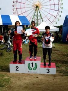 第31回全日本BMX選手権大会
